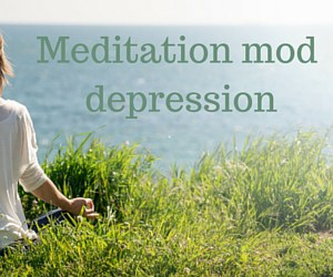 meditation mod depression