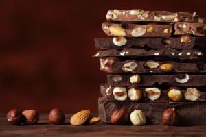 Chokolade meditation