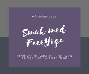 Faceyoga - Ansigtsyoga