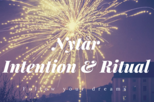 Nytår intention & ritual